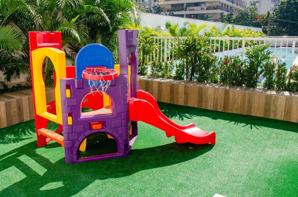 Concept Botafogo playground